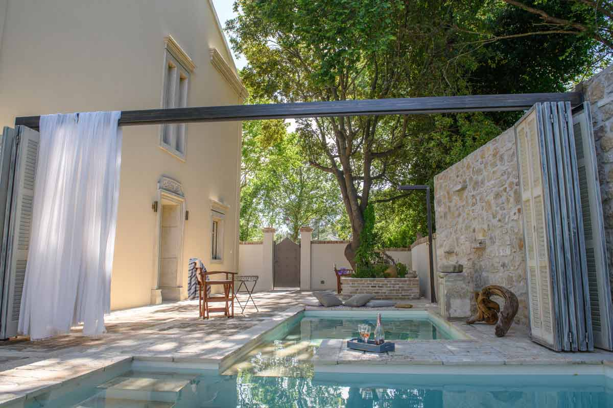 carpofoli corfu accommodation suites 12