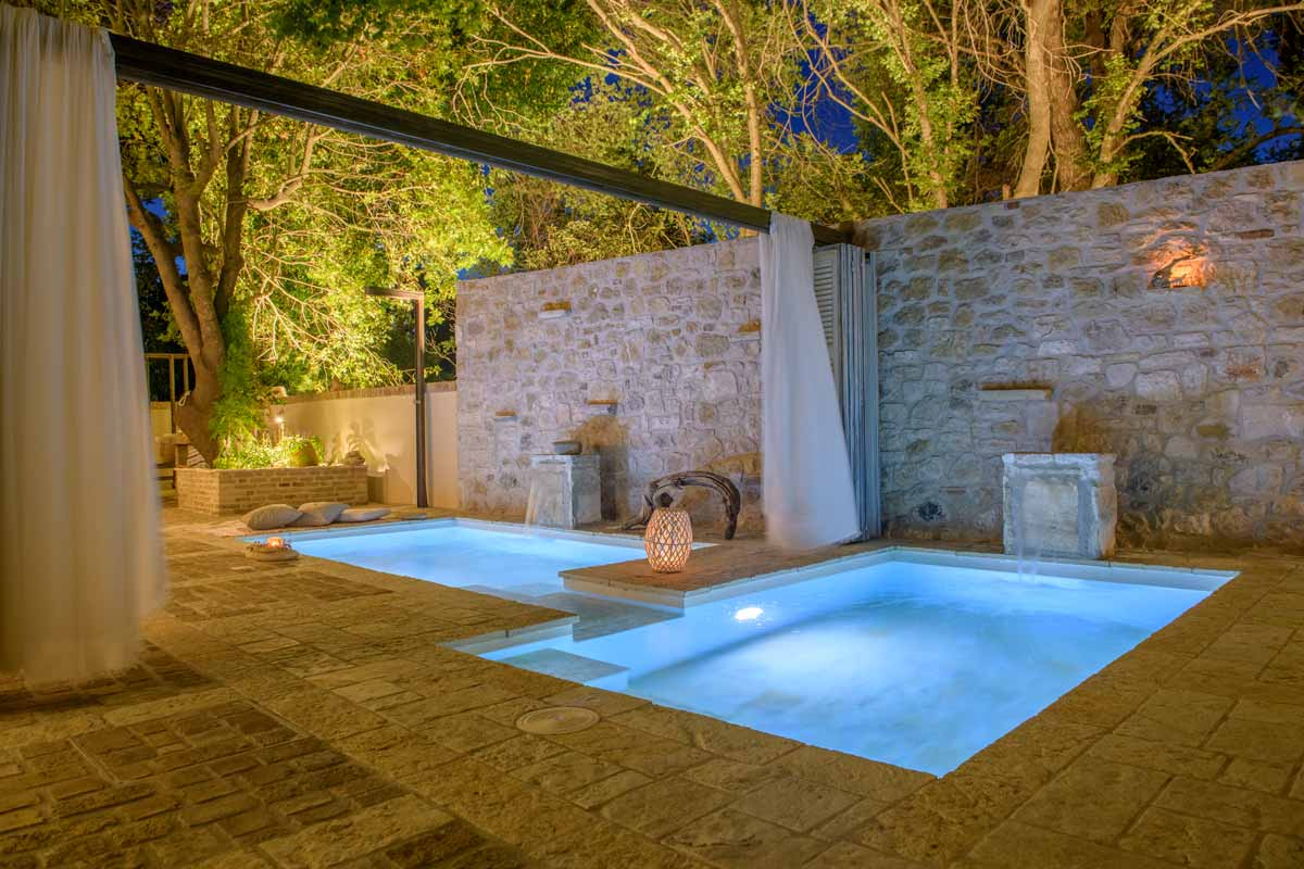 carpofoli corfu accommodation suites exterior 02