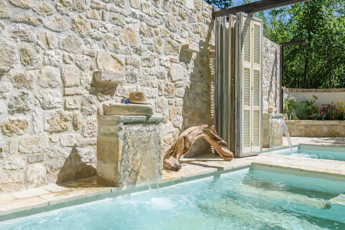 carpofoli corfu accommodation suites exterior 27